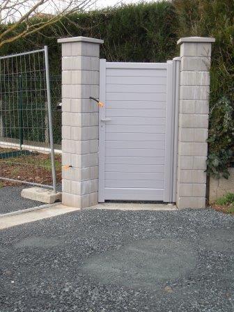 Portails Clôtures (5)