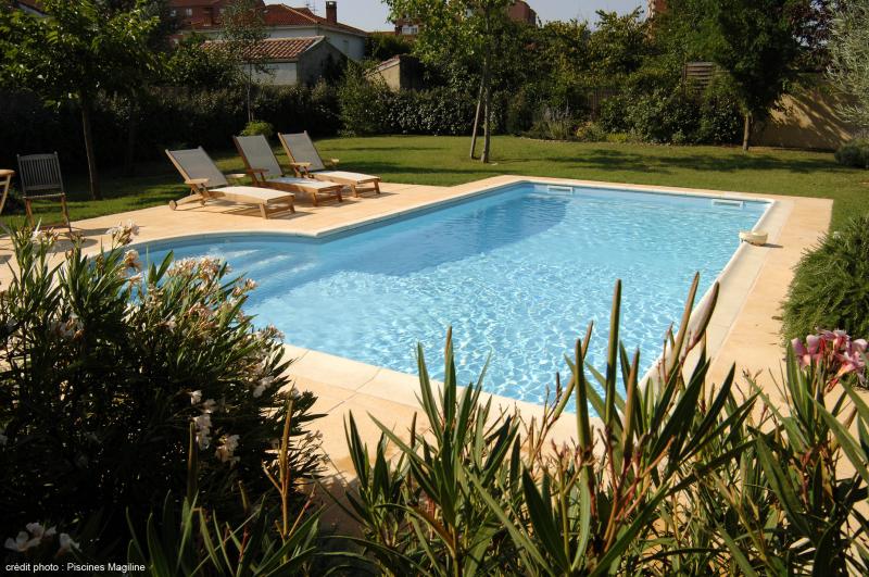 Piscines magiline paysage yonnais for Accessoire piscine magiline